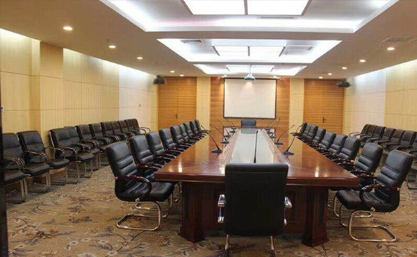 北京会议酒店应该具备哪些视听设备?