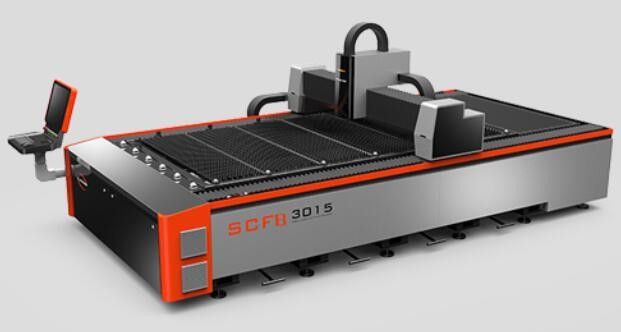 金属激光切割机厂家简介激光切割的优势
