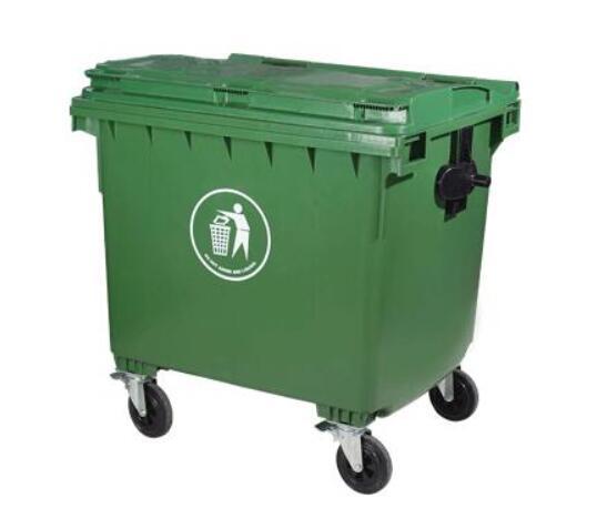 塑料垃圾桶的制作原料通常有哪些?