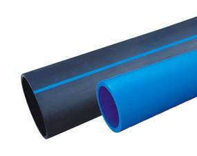 联塑PE给水管的主要优势有哪些