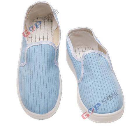 无菌鞋产品深受市场欢迎的原因