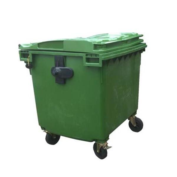 如何衡量一个垃圾桶厂家是否值得信赖