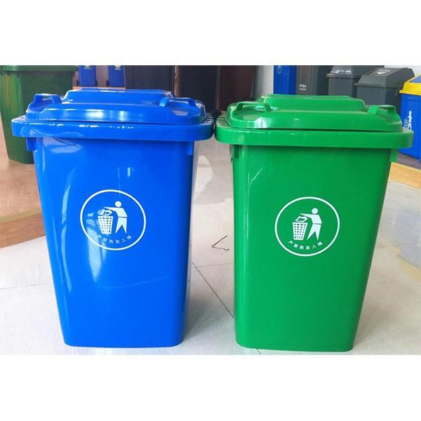 选择一个好的垃圾桶厂家为什么那么重要