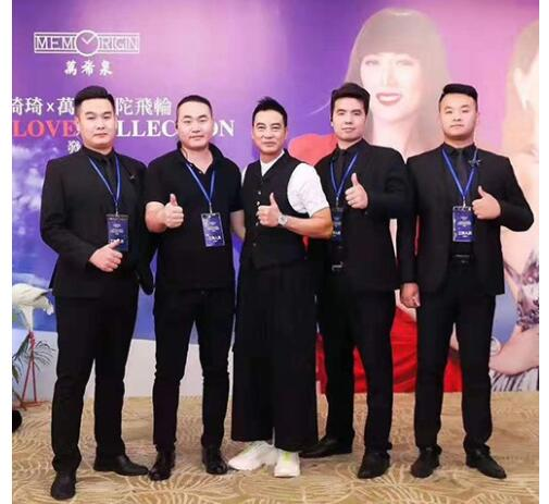 上海安保服务深受用户欢迎的原因