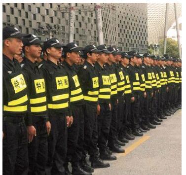 选择上海安保服务公司时需要注意哪些问题