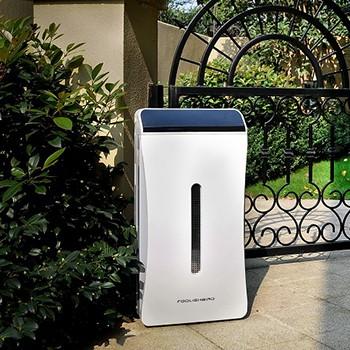 挑选房间内部空气净化设备要揣摩的几点