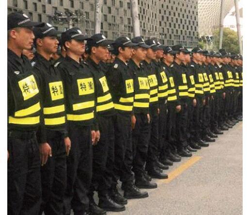 上海保镖公司深受用户欢迎的原因