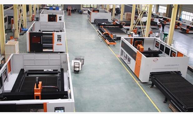 光纤激光焊接机的主要优势有哪些
