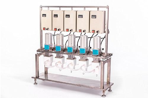 萃取设备厂介绍:萃取设备的使用注意事项