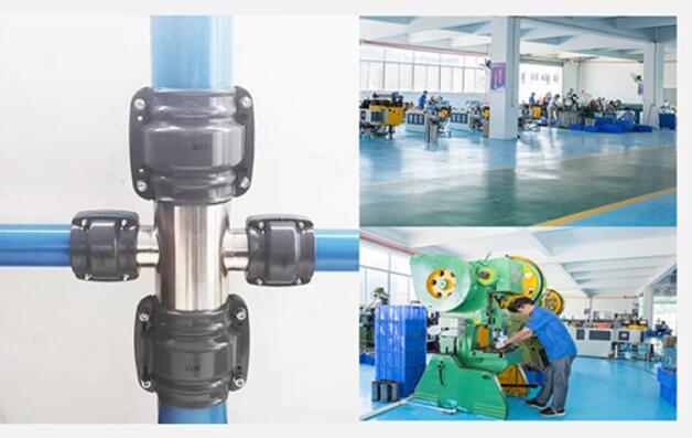 铝合金管道焊接的主要特点