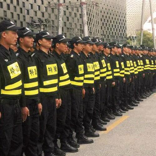 影响上海保安服务公司定价的因素有哪些