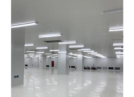 上海洁净室工程公司具有哪些值得关注的优势