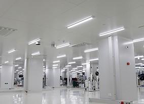 上海洁净室工程在哪些场所的作用更为突出?