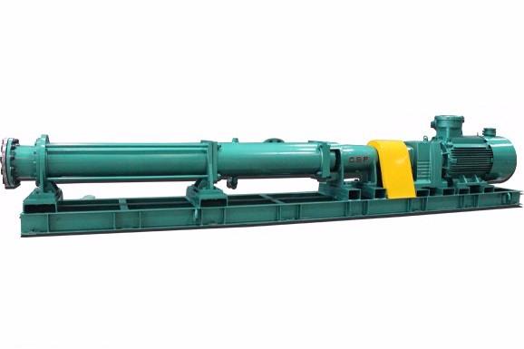螺桿泵的應用領域主要有哪些