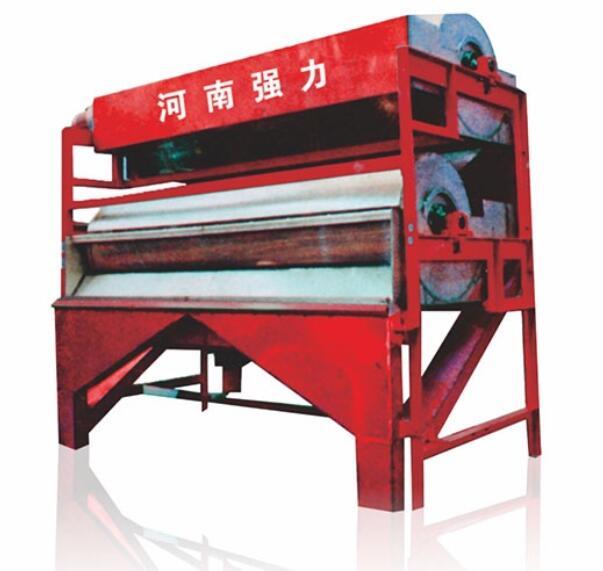 湿选机更适合用于磁选哪些材料?