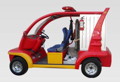 苏州消防电动车为什么广受好评?