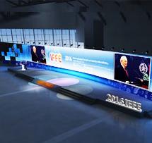 深圳舞台搭建公司搭建室外舞台之时对于音响有何要求?