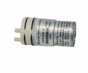 如何挑选微型隔膜泵