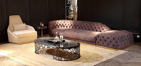 顺德家具解读购买沙发注意事项