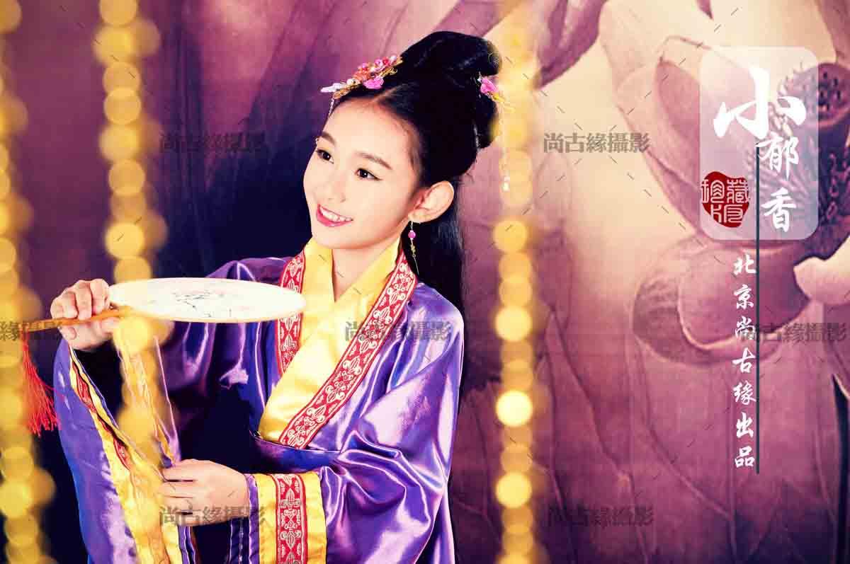 北京儿童照机构解读百天照可用拍摄方式