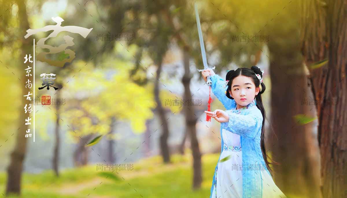 为周岁宝宝拍摄北京儿童照时有哪些注意事项?