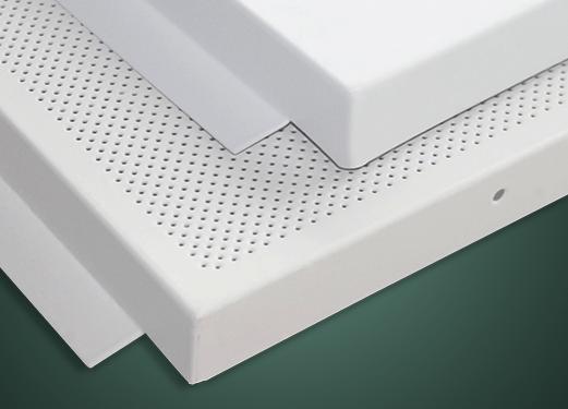 鋁扣板廠家加盟代理介紹:為什么建筑外墻可以用鋁扣板做裝飾