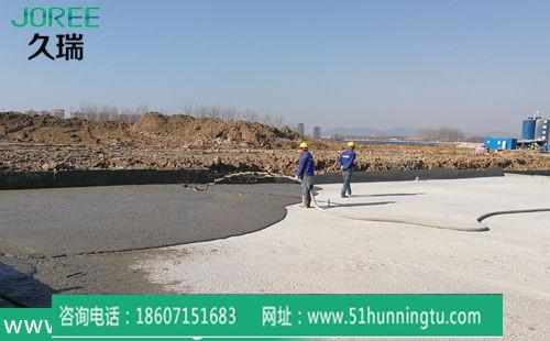 泡沫混凝土在施工时应该满足哪些要求