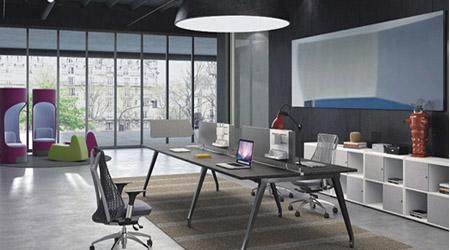 决定办公家具批发品质的要素是什么?