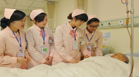 选择合肥护士学校时不能忽视哪些问题?