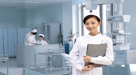 从哪些方面可以评判出护理专科学校的实力状况?