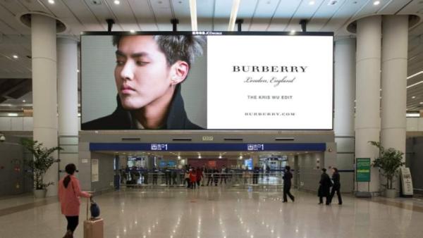 企业为什么喜欢投放上海机场广告