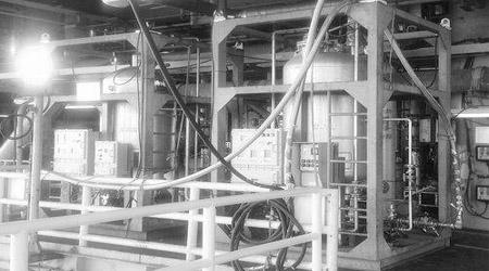 油气分离技术的主要用途是什么?