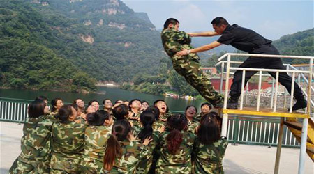 參加團隊拓展訓練的注意事項是什么?