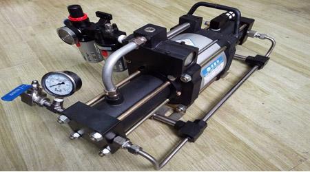 电动气体增压泵的选型依据是什么?