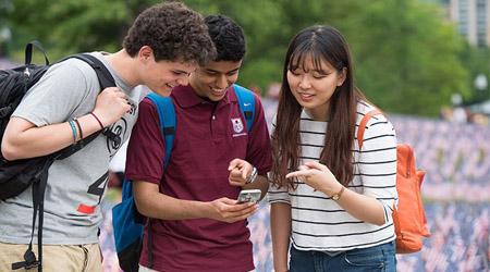 让孩子参加英语游学有什么好处?