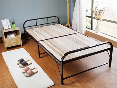 采购折叠床时要注意哪些问题?
