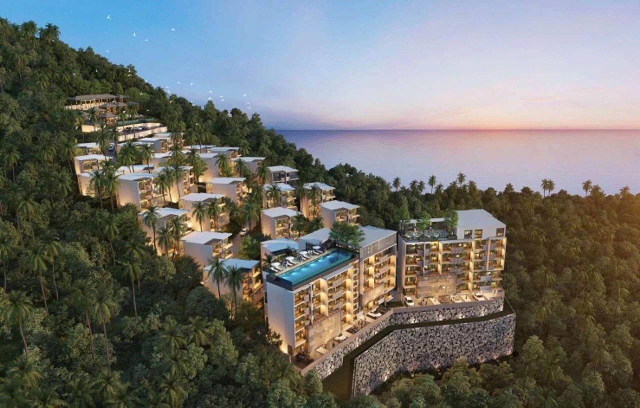 为什么泰国海景别墅值得购买?