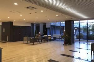 办公室装修设计公司是如何保证地面装饰质量的?