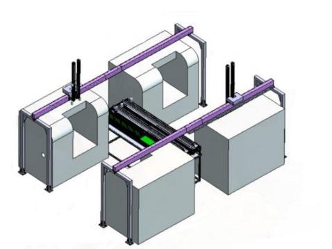 数控车床机械手有哪些优点