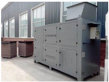 mbr污水处理设备常用于哪些场所呢