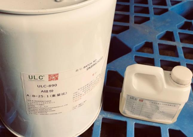 耐磨防腐涂料主要应用于哪些领域