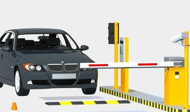 智能停车场设备有哪些主流的设备类型