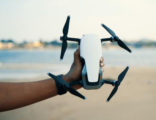 使用安保救援无人机具有哪些好处
