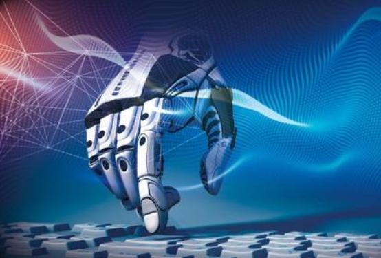 选择流程自动化机器人有哪些好处