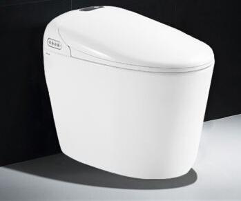 如何对无水箱智能马桶进行安装
