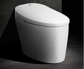 无水箱智能马桶具体有哪些特色功能