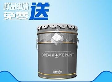 氟碳漆比普通油漆使用效果更好的原因有哪些呢?