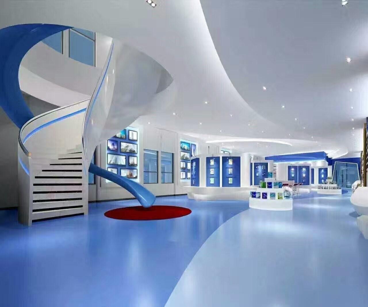 为什么说上海PVC地板厂家值得合作发展?