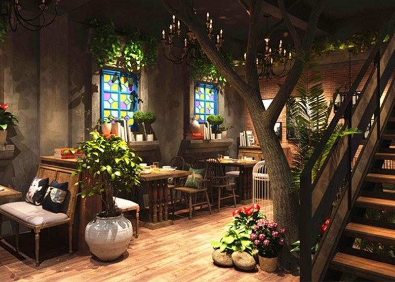 田园餐厅如何成为澳门性状餐厅策划中的下起之秀?