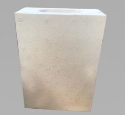低导热三石砖的特点有哪些?